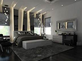 Latest Modern Bedroom Design - 30 great modern bedroom design ideas update 08 2017