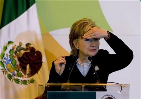 seneca pratfalls in selecting the us ambassador to mexico
