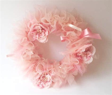 fiori di tulle fai da te oltre 25 fantastiche idee su fiori di tulle su