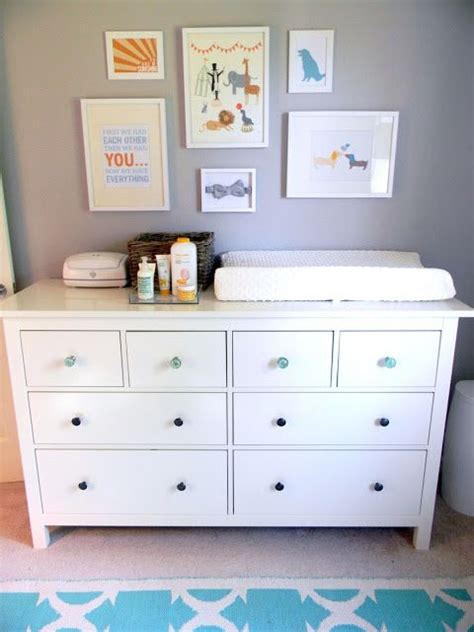 white baby dresser ikea hemnes dresser by ikea to double as changing table