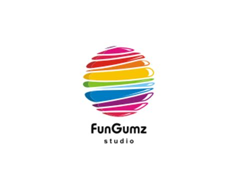 design a logo for fun fun gumz designed by jarotea brandcrowd