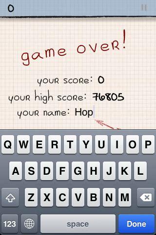 doodle jump hop a113animation hop vs