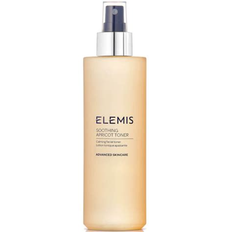 Elemis Detox Program by Elemis Soothing Apricot Toner 200ml Buy Mankind