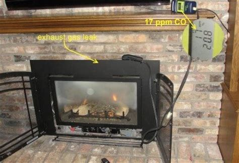 Fireplace Not Drafting by Quot If There S A Co Problem In Home Why Didn T The Co