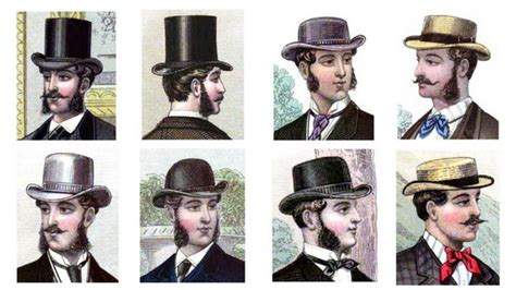 edwardian hairstyles for men victorian men hairstyles www imgkid com the image kid