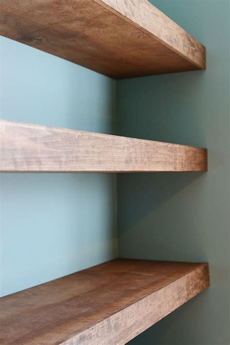 strong floating shelves best 25 floating wall shelves ideas on