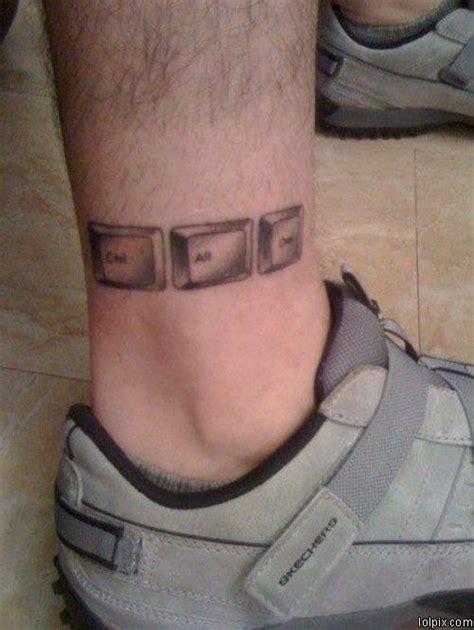 tattoos are stupid qegooyqy stupid