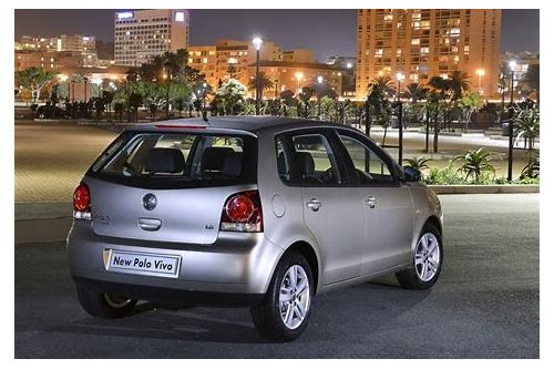 best deals new vw polo