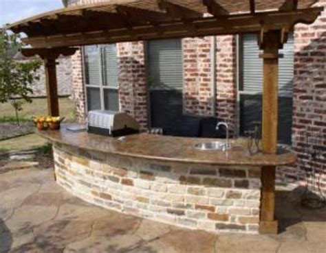 outdoor bar grill designs video madlonsbigbearcom