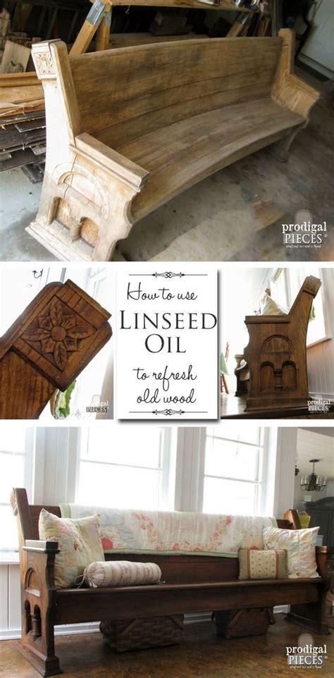 Delightful Restoring Church Pews #3: 941e985061641e5c02dba9df047b9cae--restore-wood-furniture-painted-furniture.jpg