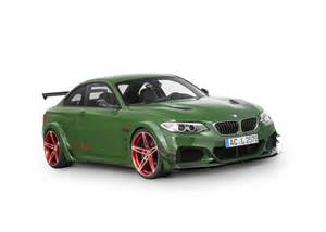Bmw 235i Ac Schnitzer Acl2 Based On The Bmw M 235i Photo