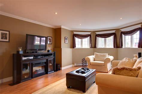 30 Stupendous Living Room Color Schemes SloDive