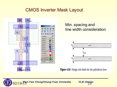 mask layout in vlsi lect5stickdiagramlayoutrules 1226994677707873 9