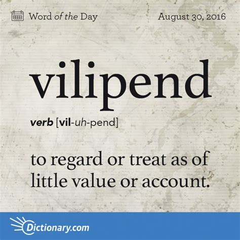 biography latin definition vilipend 1 definitions for vilipend to regard or treat
