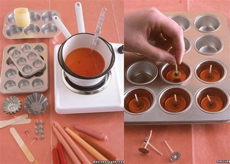 tutorial hacer velas caseras diy c 243 mo hacer tus propias velas flotantes caseras
