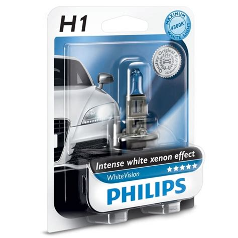Philips White Vision H1