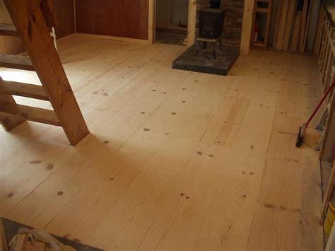 cheap rustic wood floor white pine