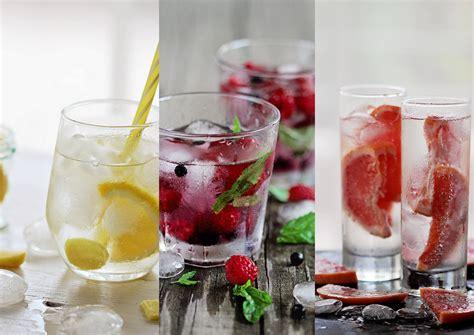 fruit water 15 beautiful healthy fruit water recipes to replace soda