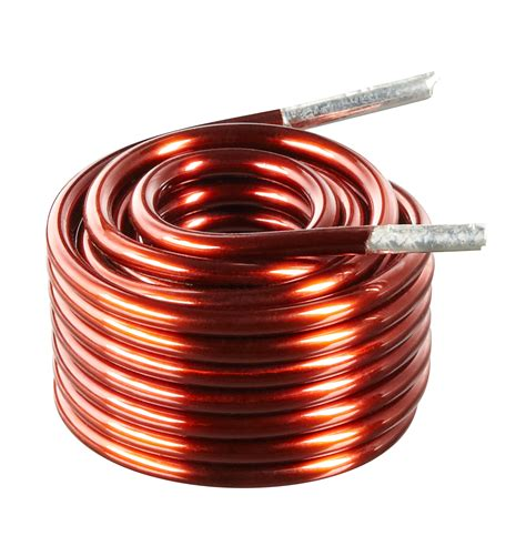 make air inductor how to make air coil inductor 28 images jantzen audio 7 0mh 18 awg air inductor crossover
