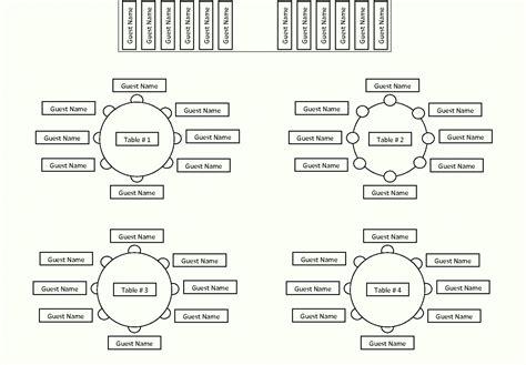 create wedding reception seating chart print zazzle wedding table