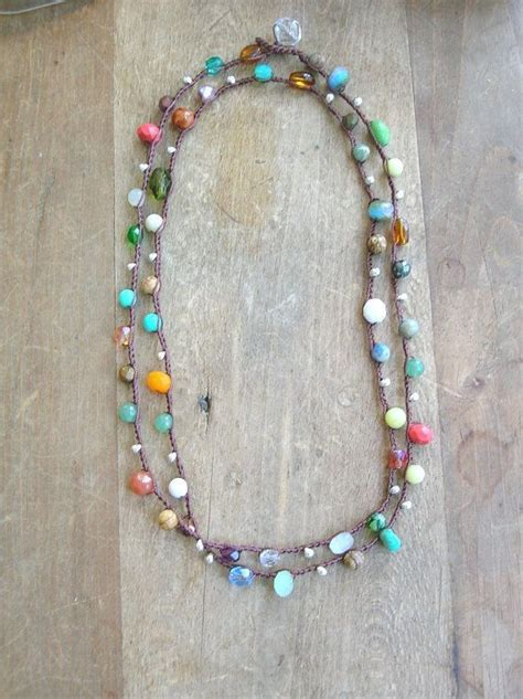 how to make boho jewelry boho bohemian jewelry accessoires et autres machins qui