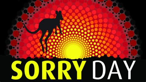 national sorry day by gill