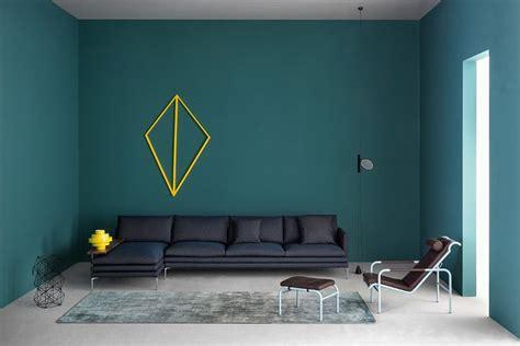 guida colori casa lequilibrio  leleganza del verde