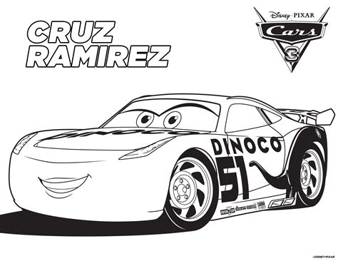 coloring pages with the name jackson free cars 3 printable coloring pages activity sheets