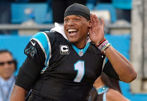 how much does cam newton bench cam newton made an extra 1 million after winning nfc