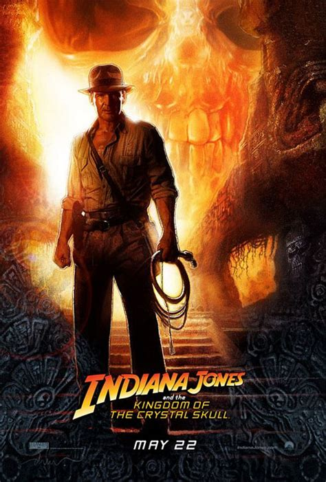 film indiana movie poster monday indiana jones and the kingdom of the