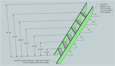 how to build a ladder for a bunk bed plans to build a bunk bed ladder pdf woodworking