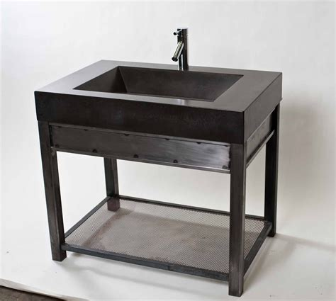 Metal Leg Bathroom Vanity Bathroom Vanity With Metal Legs Bathroom Decoration