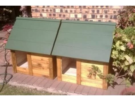 dog houses south africa wooden dog kennels and dog houses for sale pretoria ad land south africa