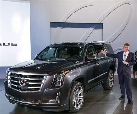 2017 Cadillac Escalade Configurations by 2018 Cadillac Escalade Configurations Motavera