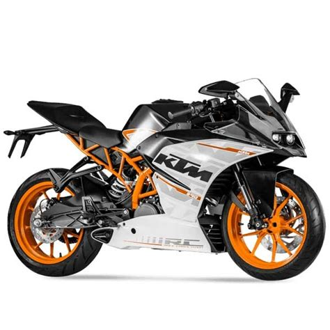 Ktm Power Parts Price List Ktm Rc 390 Motorcycle Specifications Reviews Price