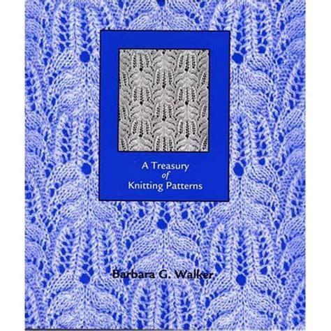 a treasury of knitting patterns a treasury of knitting patterns barbara g walker
