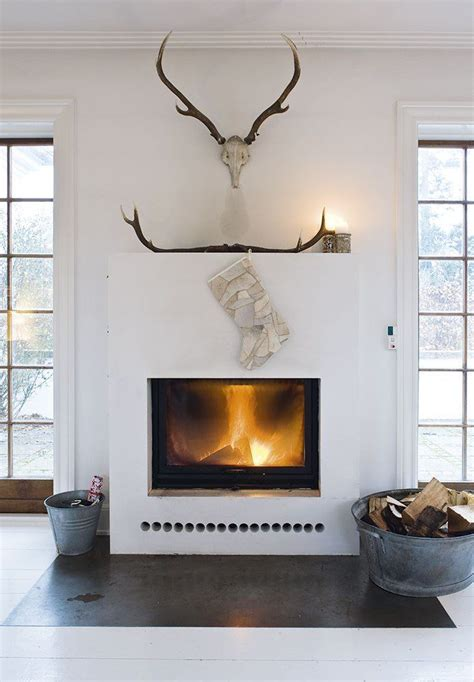 Nordic Fireplace by 12 Best Images About Modern Wood Burners On