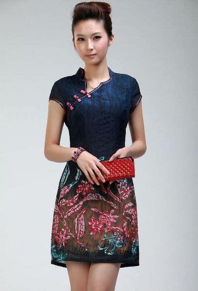 Dress Batik Dress Wanita batik modern dress dress batik wanita modern