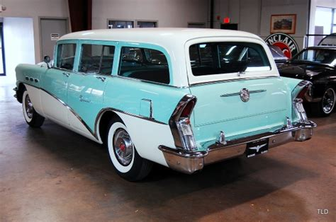 1956 buick station wagon for sale 1956 buick special estate wagon