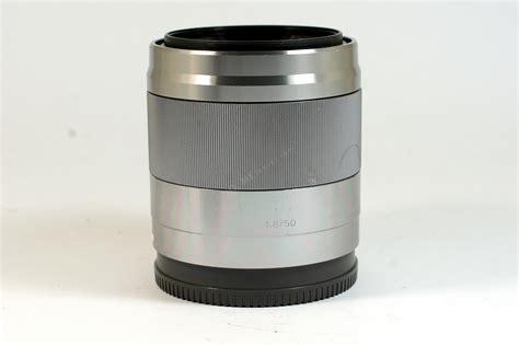 50mm F1 8 sony 50mm f1 8 oss