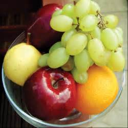 bowl of fruits the cooking writer s block fruits mysterious appeal