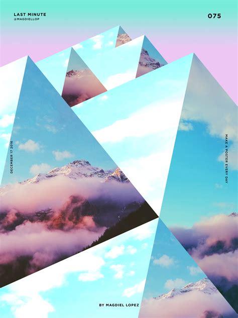 design digital poster magdiel lopez