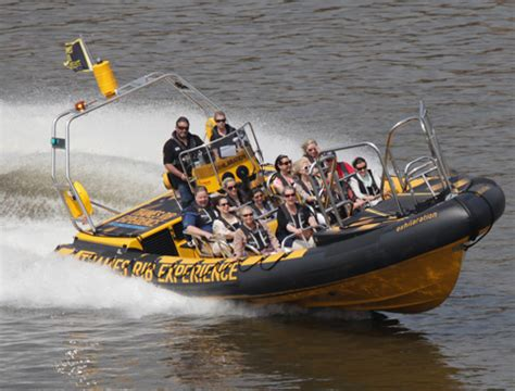 thames barrier rib experience book rib thames barrier experience online attractiontix
