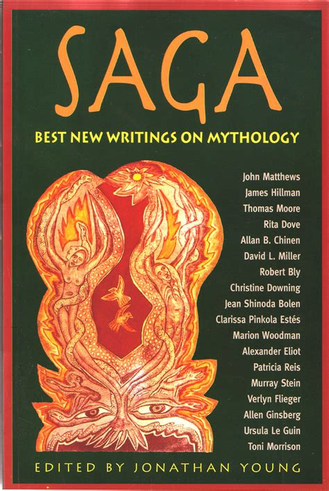 parabola magazine review of saga best new writings on