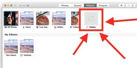 imagenes ocultas mac c 243 mo ocultar im 225 genes en la app de fotos para mac