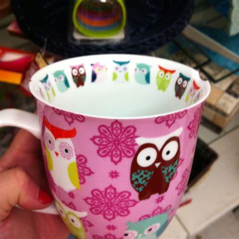 owl coffee new year tjmaxx this owl coffee cup so wish list
