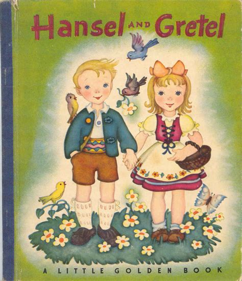 hansel and gretel story book with pictures gold country hansel and gretel