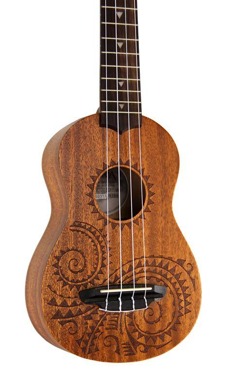 ukulele tattoo mahogany ukulele w gig bag cad 151