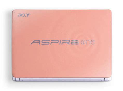 Laptop Acer Aspire One Happy N570 acer aspire one happy intel atom n570 e nuovi colori notebook italia