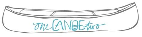 canoe boat logo april 2012 1canoe2 blog